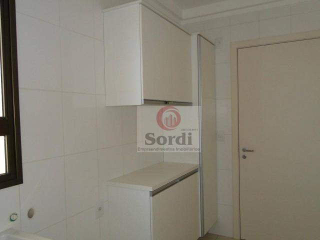 Apartamento com 4 dormitórios à venda, 111 m² por r$ 530.000 - jardim nova aliança sul - r - Foto 9