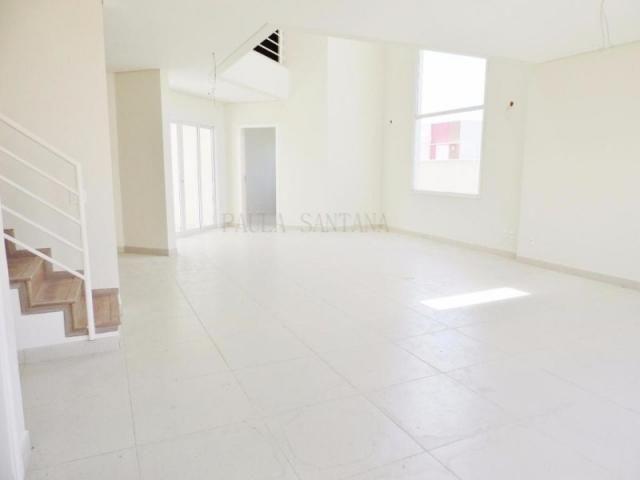Casa para locação no condomínio piemonte em vinhedo - Foto 4