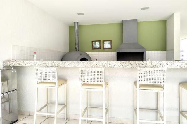 Apartamento à venda com 3 dormitórios em Caiçaras, Belo horizonte cod:256280 - Foto 16