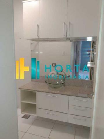 Apartamento para alugar com 2 dormitórios em Copacabana, Rio de janeiro cod:CPAP20847 - Foto 20