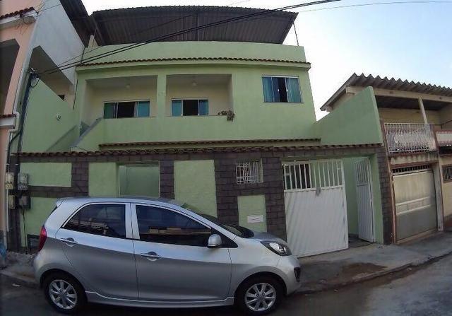 Casa na Aguará Em Del Castilho prox. Ao Pam