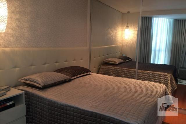 Apartamento à venda com 3 dormitórios em Coração eucarístico, Belo horizonte cod:256156 - Foto 8