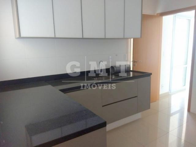 Apartamento para alugar com 3 dormitórios em Nova aliança, Ribeirão preto cod:AP2474 - Foto 9