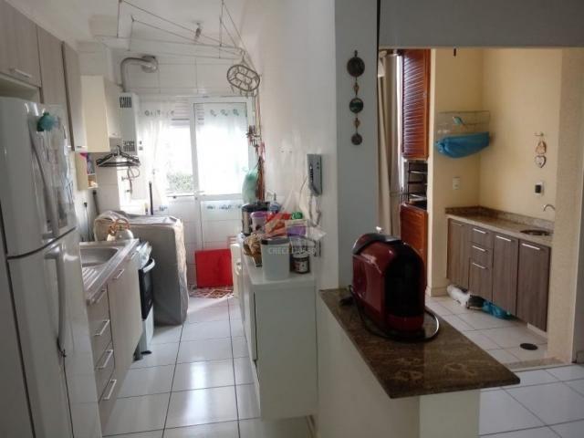Apartamento à venda com 3 dormitórios em Jardim são josé, Ribeirão preto cod:58763 - Foto 10