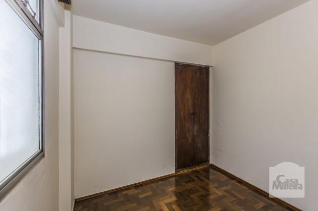 Apartamento à venda com 3 dormitórios em Coração eucarístico, Belo horizonte cod:256312 - Foto 9