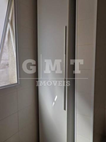 Apartamento para alugar com 1 dormitórios em Nova aliança, Ribeirão preto cod:AP2496 - Foto 11