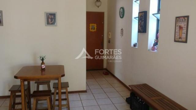 Apartamento à venda com 2 dormitórios em Jardim paulista, Ribeirão preto cod:58904 - Foto 4