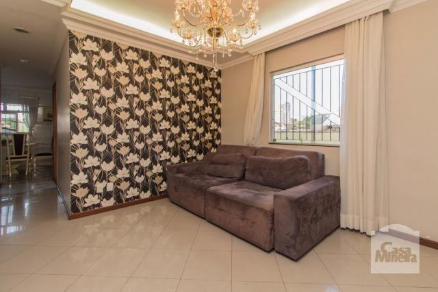 Casa à venda com 3 dormitórios em Padre eustáquio, Belo horizonte cod:255766 - Foto 2