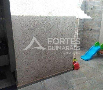 Casa de condomínio à venda com 3 dormitórios em Vila do golf, Ribeirão preto cod:58730 - Foto 13