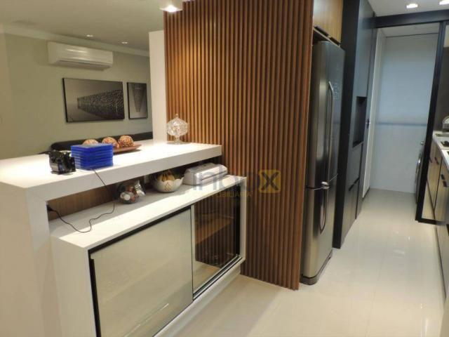 Inbox vende: excelente apartamento de 3 dormitórios (sendo uma suíte, e um escritório), em - Foto 5