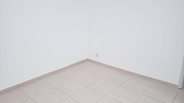 Quarto e sala no Bairro de Fátima - Foto 12