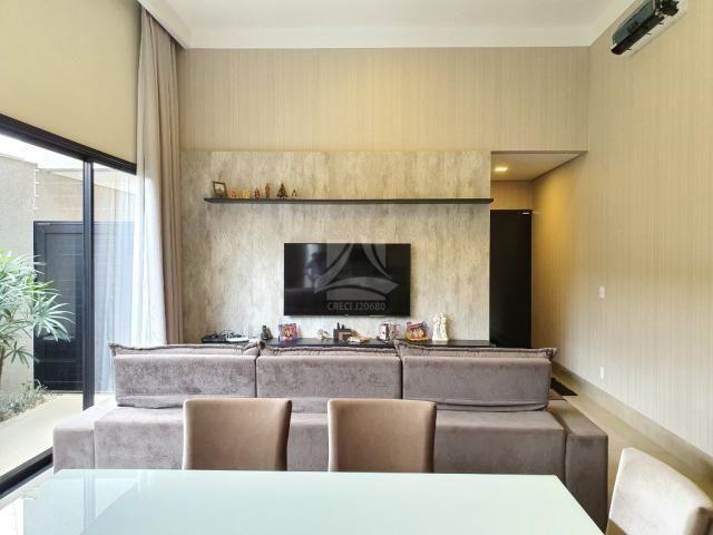 Casa de condomínio à venda com 3 dormitórios em Vila do golf, Ribeirão preto cod:58701 - Foto 17