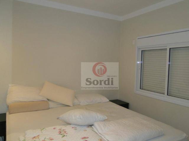 Apartamento com 3 dormitórios para alugar, 144 m² por r$ 3.700,00/mês - jardim botânico -  - Foto 10