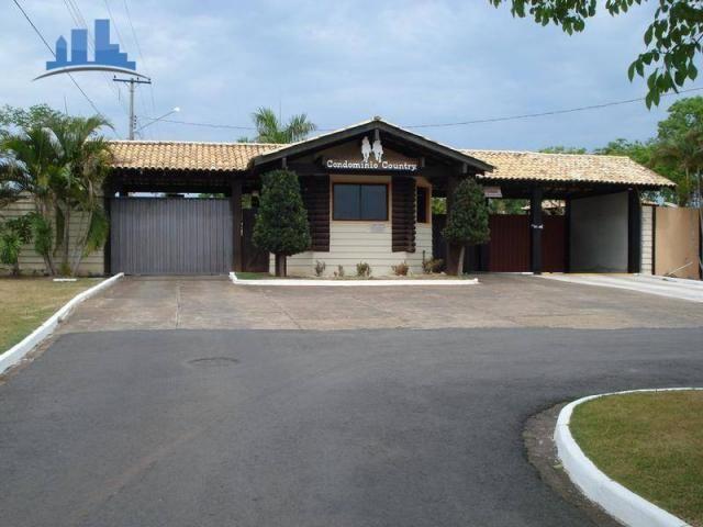 Casa com 4 suítes, mobiliada, country club - cuiabá/mt - Foto 2