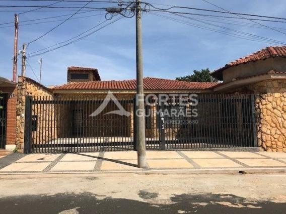 Casa à venda com 3 dormitórios em Parque residencial lagoinha, Ribeirão preto cod:58828