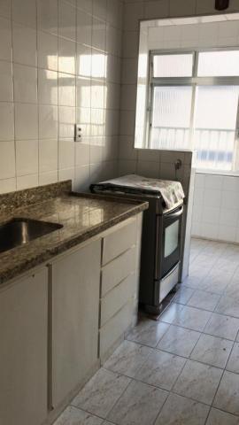 Apartamento à venda com 1 dormitórios em Boqueirão, Santos cod:AP00650 - Foto 8