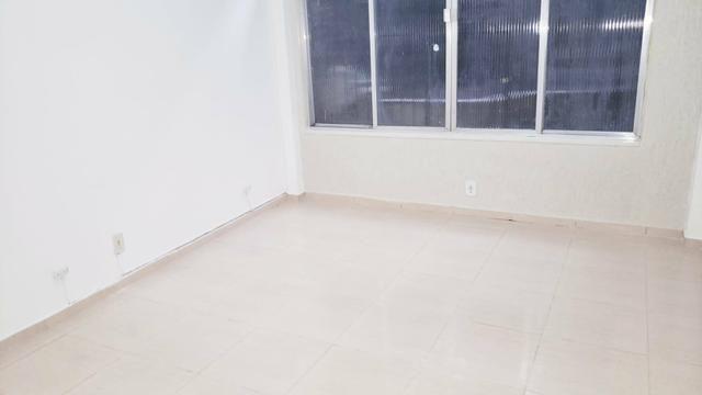 Quarto e sala no Bairro de Fátima - Foto 5