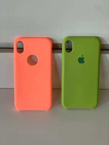 Case p/ iPhone XR