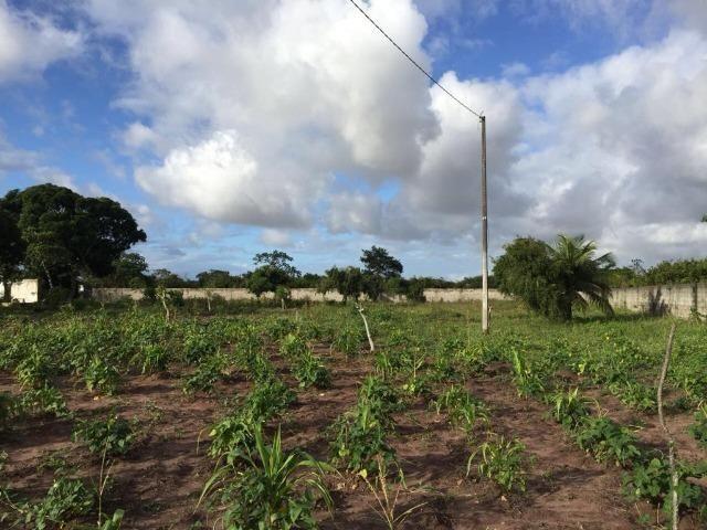 Área com 6.400m², no Distrito industrial de Macaíba, em Macaíba/RN - Foto 7