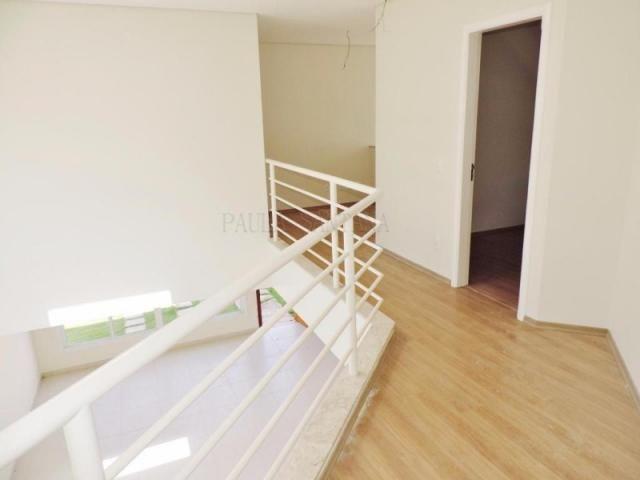 Casa para locação no condomínio piemonte em vinhedo - Foto 10