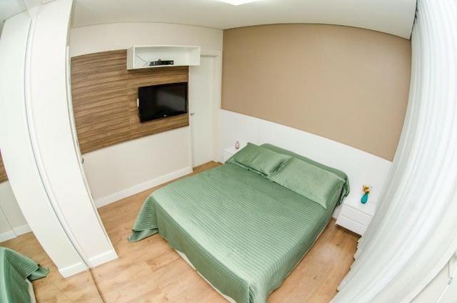 Incrível apartamento 3 quartos com suíte no condomínio Reserva Verde na Serra - Foto 2