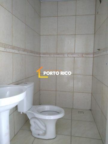 Casa à venda com 2 dormitórios em De zorzi, Caxias do sul cod:1789 - Foto 10