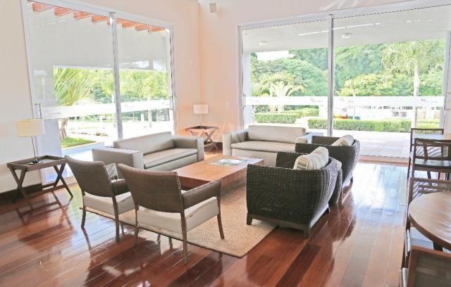 Casa de condomínio à venda com 3 dormitórios em Alphaville, Ribeirão preto cod:58697 - Foto 14