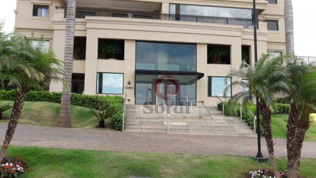 Apartamento com 3 dormitórios à venda, 168 m² por r$ 1.050.000 - (l-10) - ribeirão preto/s - Foto 5