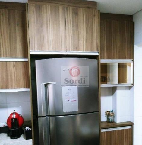 Sobrado com 3 dormitórios à venda, 189 m² por r$ 790.000 - vila do golfe - ribeirão preto/ - Foto 5