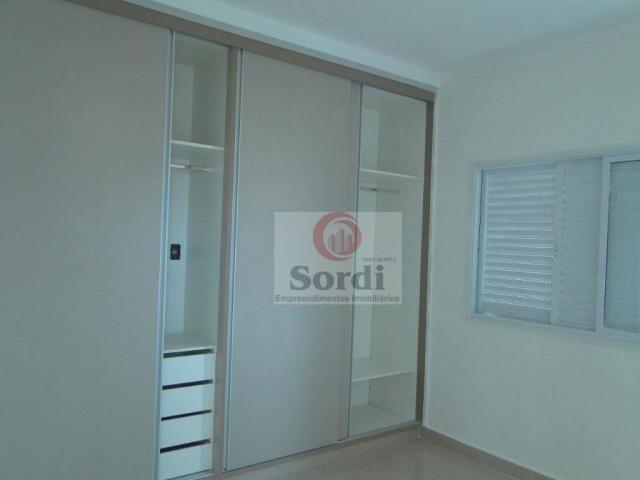 Sobrado com 3 dormitórios à venda, 207 m² por r$ 980.000 - quinta da primavera - ribeirão  - Foto 10