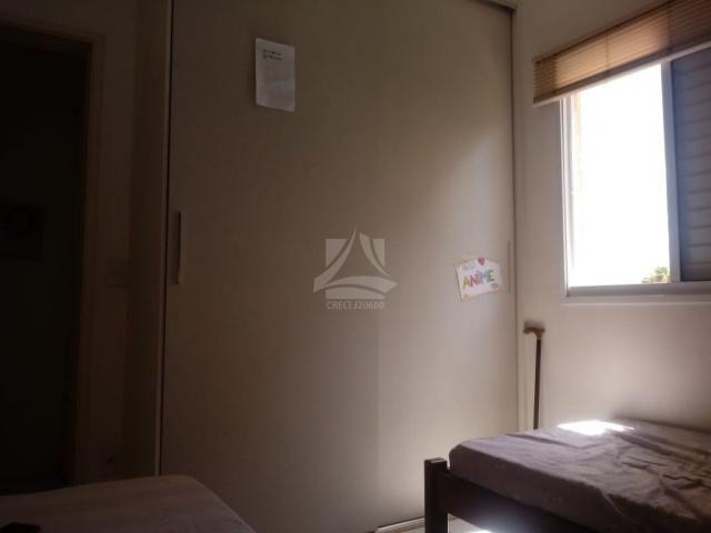 Apartamento à venda com 3 dormitórios em Jardim são josé, Ribeirão preto cod:58763 - Foto 16