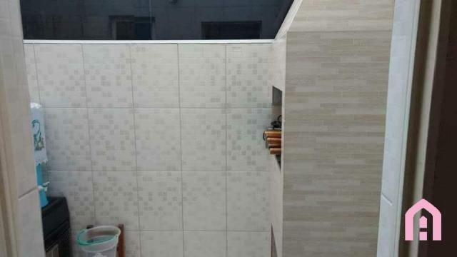 Casa à venda com 2 dormitórios em Charqueadas, Caxias do sul cod:2947 - Foto 10