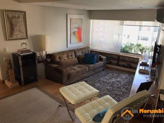 Apartamento para alugar com 2 dormitórios em Morumbi, São paulo cod:14078 - Foto 17