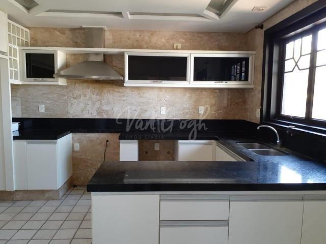 Casa em condomínio para aluguel, 4 quartos, 7 vagas, parque residencial damha - são josé d - Foto 8