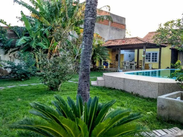 Casa 3 quartos com piscina Temporada Cabo frio - Foto 11