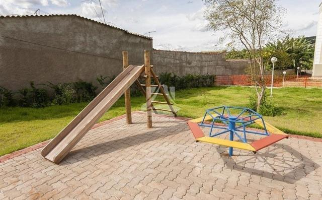 Apartamento à venda com 2 dormitórios em Parque recanto lagoinha, Ribeirão preto cod:58698 - Foto 4