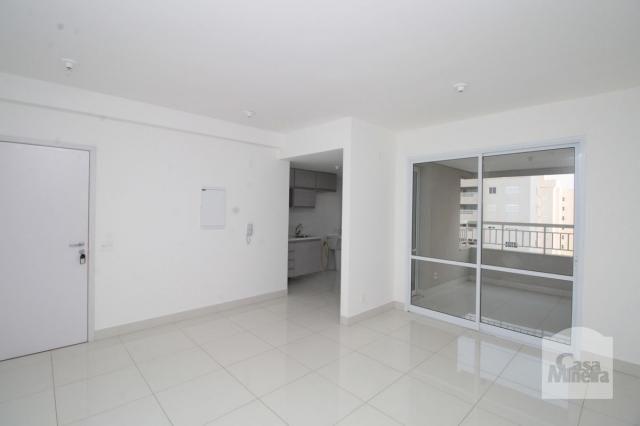 Apartamento à venda com 2 dormitórios em Caiçaras, Belo horizonte cod:255506