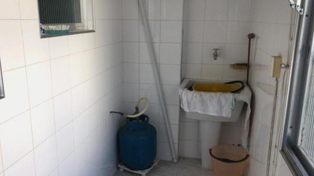 Apartamento à venda com 1 dormitórios em Boqueirão, Santos cod:AP00650 - Foto 11