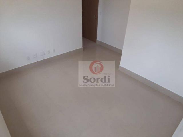 Apartamento com 3 dormitórios à venda, 168 m² por r$ 1.050.000 - (l-10) - ribeirão preto/s - Foto 8