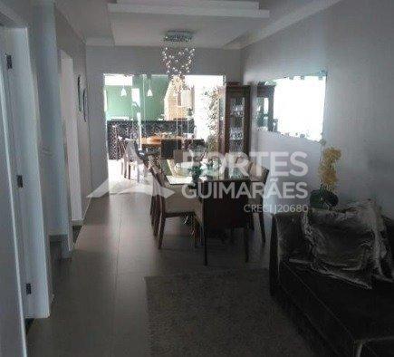 Casa de condomínio à venda com 3 dormitórios em Vila do golf, Ribeirão preto cod:58730 - Foto 6