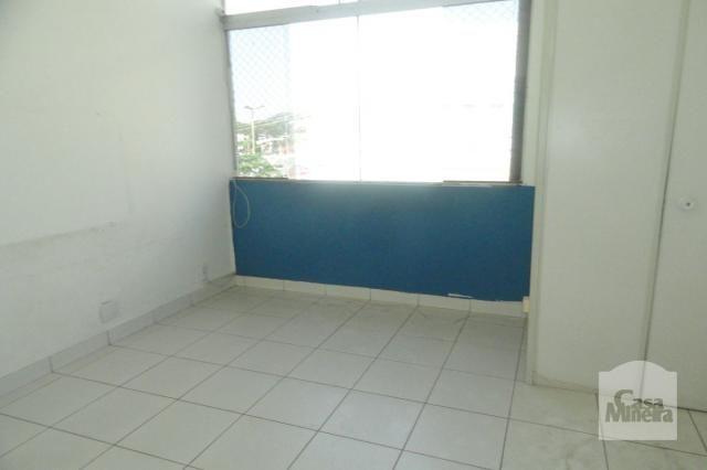 Prédio inteiro à venda em Caiçaras, Belo horizonte cod:256116 - Foto 5