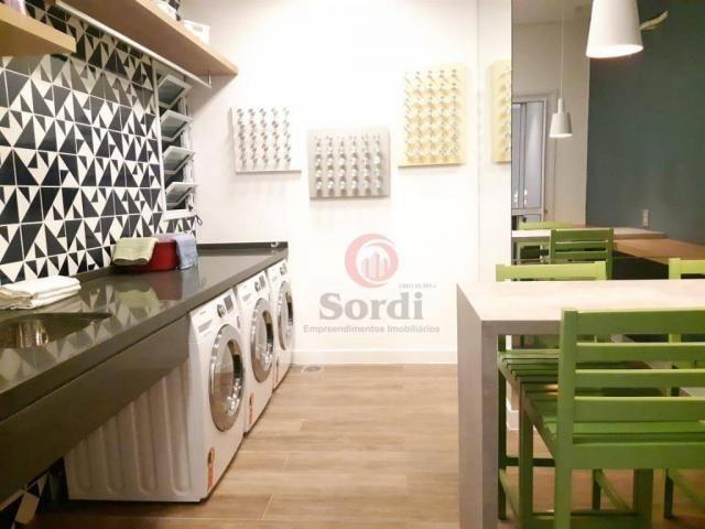 Apartamento com 2 dormitórios à venda, 73 m² por r$ 520.000 - jardim são luiz - ribeirão p - Foto 18