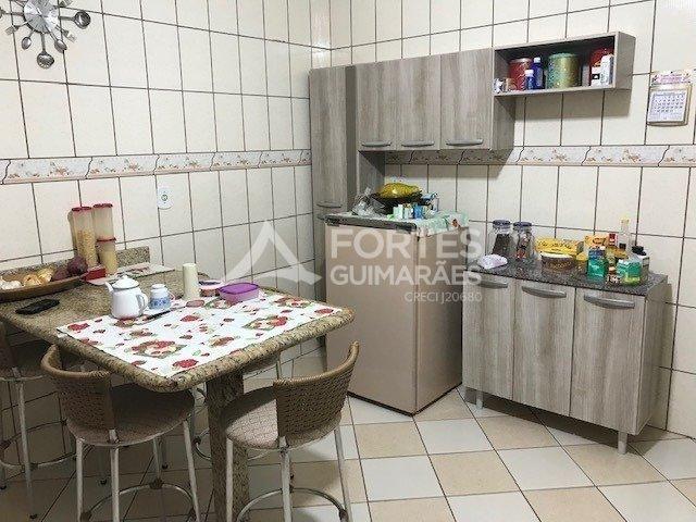 Casa à venda com 3 dormitórios em Parque residencial lagoinha, Ribeirão preto cod:58828 - Foto 6