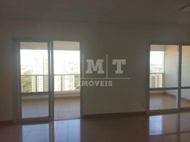 Apartamento para alugar com 3 dormitórios em Nova aliança, Ribeirão preto cod:AP2474 - Foto 2