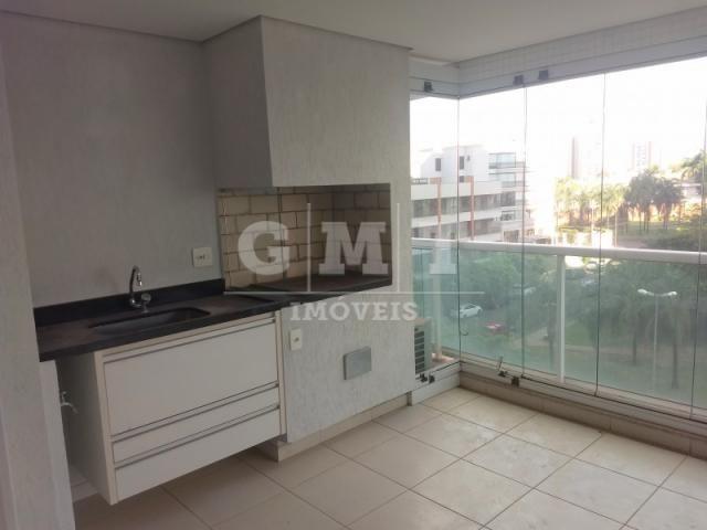 Apartamento para alugar com 3 dormitórios em Botânico, Ribeirão preto cod:AP2538 - Foto 5