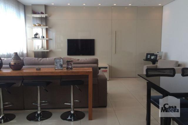 Apartamento à venda com 3 dormitórios em Coração eucarístico, Belo horizonte cod:256156 - Foto 3