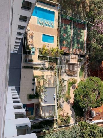 Apartamento à venda com 3 dormitórios em Condomínio itamaraty, Ribeirão preto cod:58898 - Foto 3