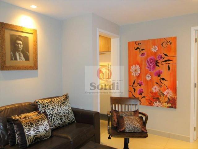 Apartamento com 4 dormitórios à venda, 227 m² por r$ 1.599.000 - jardim botânico - ribeirã - Foto 11