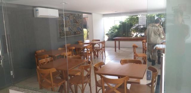 JE. A Melhor oferta da OLX! 03 quartos (1 Suíte), Varanda e Porcelanato - Tamarineira - Foto 11