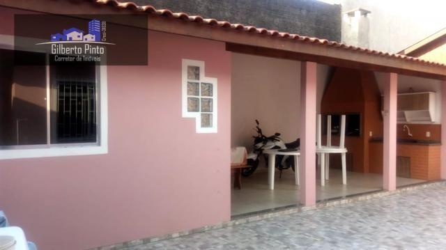 Casa à venda com 2 dormitórios em Forquilhas, São josé cod:CA0021 - Foto 2